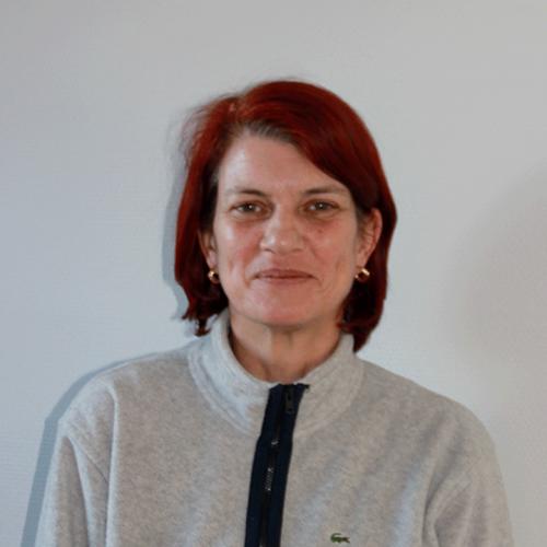 Catherine LACAZE